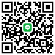 LINEの問い合わせ先QRコード:ID「wancuore」で友達追加♪
